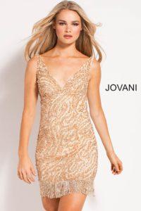 Koktejlové šaty Jovani 51310