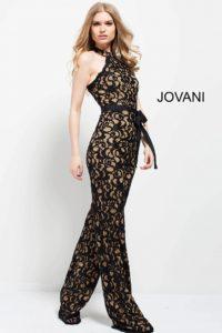 Plesové šaty Jovani 51428