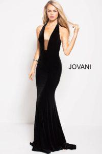 Plesové šaty Jovani 51455
