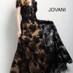 Večerní šaty Jovani 51477 foto 3