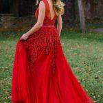 Luxusní šaty Jovani 51505 foto 1