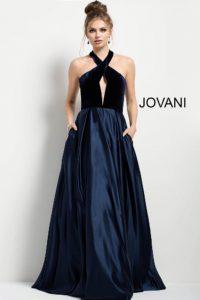 Plesové šaty Jovani 51509