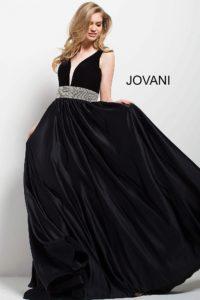 Plesové šaty Jovani 51802