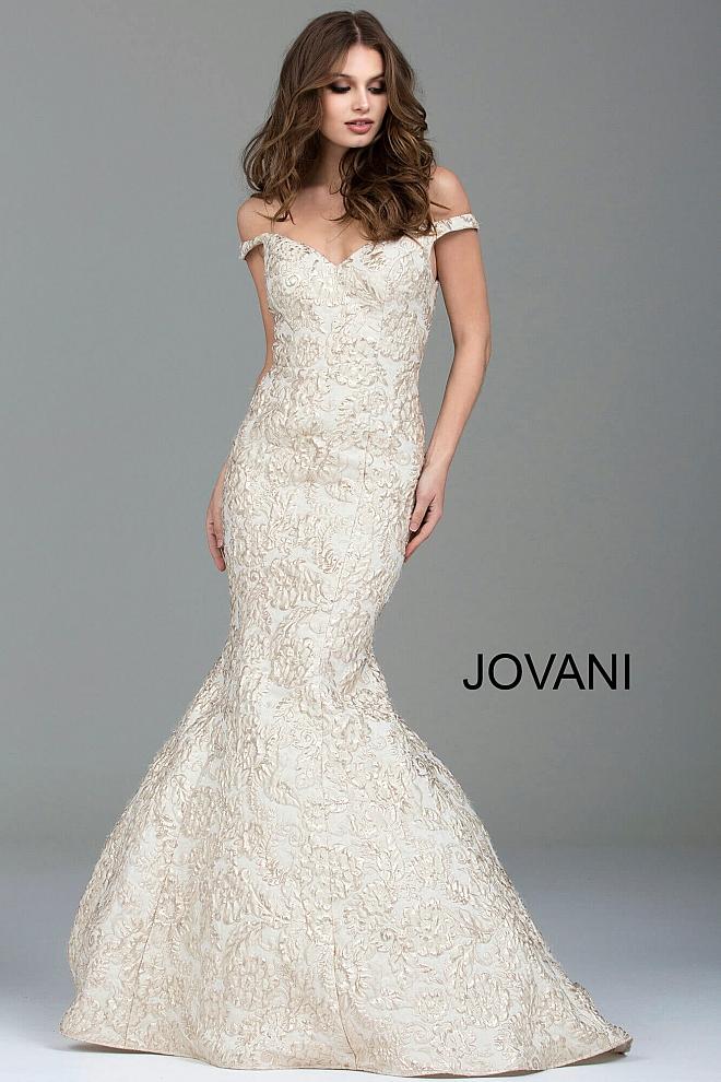 Večerní šaty Jovani 51851