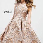 Koktejlové šaty Jovani 51853 foto 1