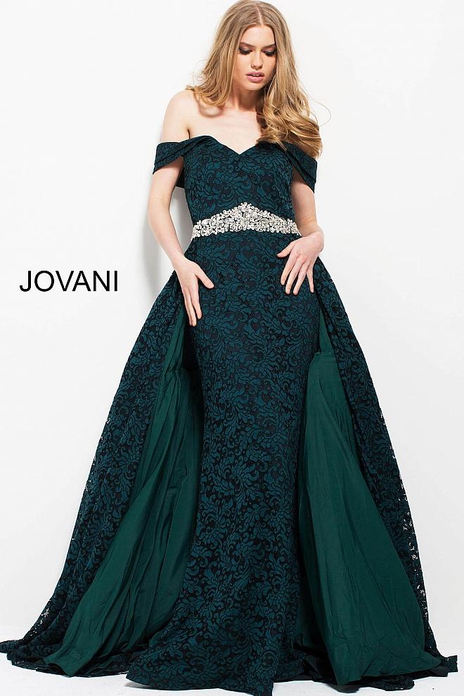 Večerní šaty Jovani 51901