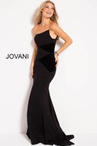 Plesové šaty Jovani 52067