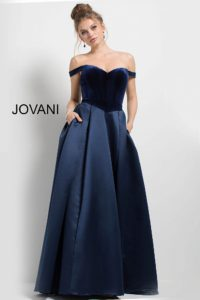 Plesové šaty Jovani 52069