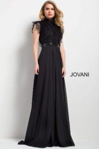 Plesové šaty Jovani 52089