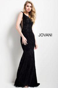 Plesové šaty Jovani 52092