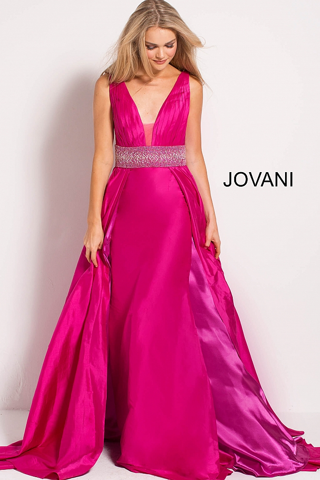 Luxusní šaty Jovani 52149