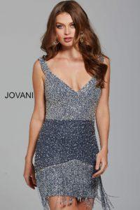 Koktejlové šaty Jovani 52165