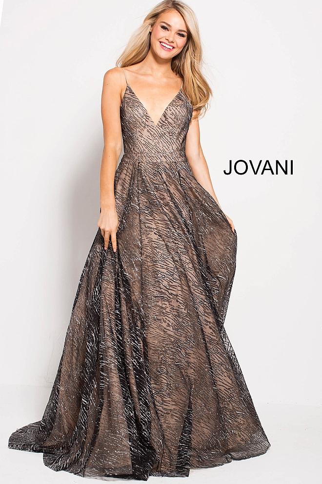 Večerní šaty Jovani 52170