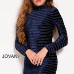 Koktejlové šaty Jovani 52184 foto 3
