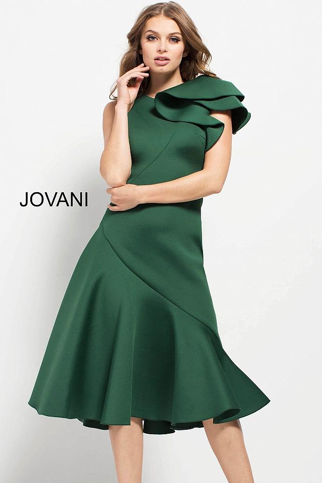 Koktejlové šaty Jovani 52252