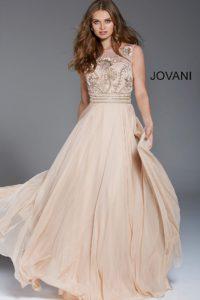 Večerní šaty Jovani 53036