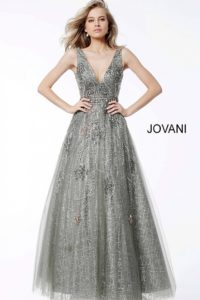 Večerní šaty Jovani 53041