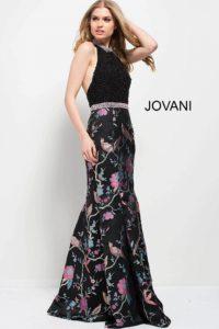Večerní šaty Jovani 53081