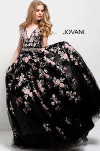 Večerní šaty Jovani 53096