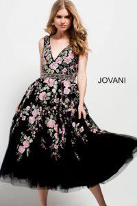Koktejlové šaty Jovani 53097