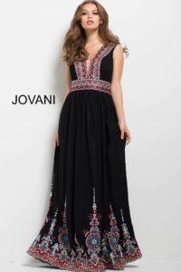 Plesové šaty Jovani 53103
