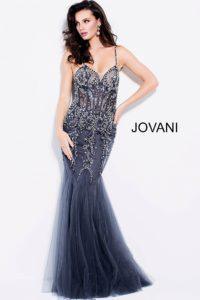 Plesové šaty Jovani 53172