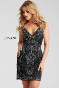 Koktejlové šaty Jovani 53388