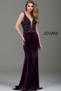 Plesové šaty Jovani 53399