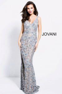 Plesové šaty Jovani 53811