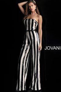 Plesové šaty Jovani 65397