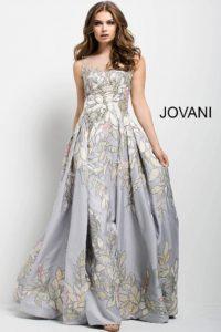 Večerní šaty Jovani 54403