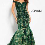 Večerní šaty Jovani 54418 foto 3