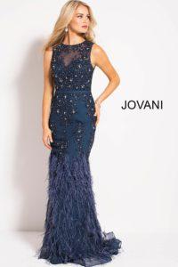 Plesové šaty Jovani 54462