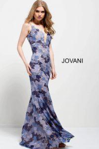 Večerní šaty Jovani 54631