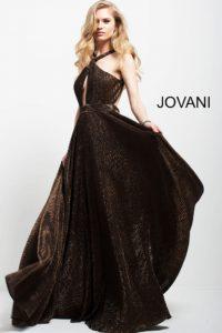 Plesové šaty Jovani 54684