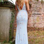 Plesové šaty Jovani 54927 foto 1
