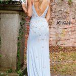 Plesové šaty Jovani 54927 foto 2