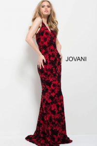 Plesové šaty Jovani 54985