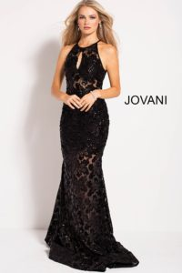 Plesové šaty Jovani 54986
