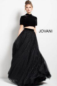 Plesové šaty Jovani 55052