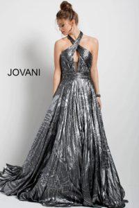 Plesové šaty Jovani 55143