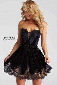 Koktejlové šaty Jovani 51557
