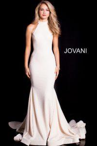 Plesové šaty Jovani 55185