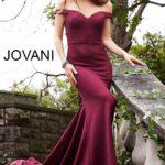 Plesové šaty Jovani 55187 foto 4