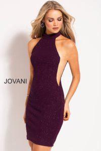 Koktejlové šaty Jovani 55191