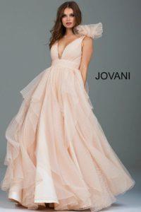 Večerní šaty Jovani 55210