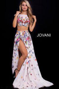 Plesové šaty Jovani 55272