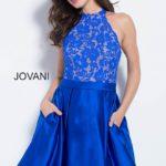 Maturitní šaty Jovani 55300 foto 1
