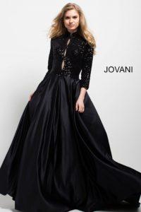 Plesové šaty Jovani 55321