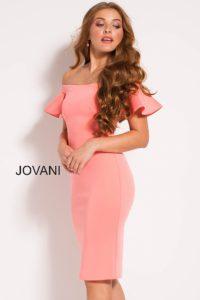 Koktejlové šaty Jovani 55562